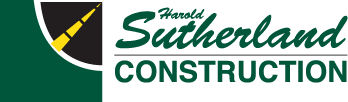 Harold Sutherland Construction Ltd