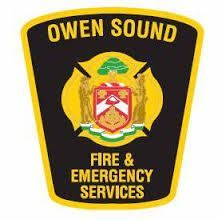 Owen Sound Fire & Emergency Services