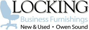Locking  Business Furnishings